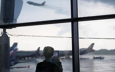 В Україні заборонили польоти в Харків, Дніпропетровськ і Запоріжжя