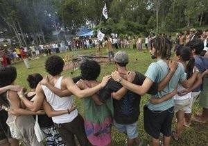 В Бразилии прошел Всемирный социальный форум
