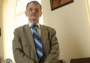 Крымско-татарский Меджлис отказался от поддержки конкретного кандидата в президенты