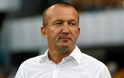 Головний тренер Чорноморця може продовжити кар єру в Азербайджані