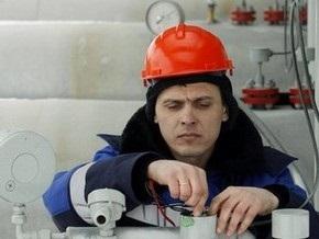 Налоговая: Украинские газопоставщики  отмыли  на газе 350 млн гривен