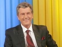 Ющенко назвал причину инфляции