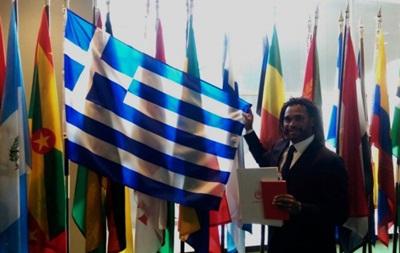 Представник Олімпіакоса: Вважаю, що і нам, і Дніпру пощастило