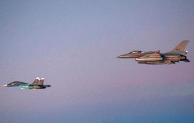 Швеція та Данія викликали послів РФ через інцидент з військовим літаком