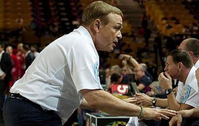 Официально: Фрателло остается главным тренером сборной Украины