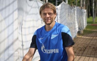 Українець націлився на перемогу в Лізі Європи з російським клубом