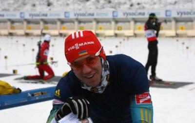Біатлон: Українець Кільчицький виграв індивідуальну гонку в Кубку IBU