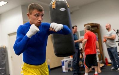 Ломаченко: Моя цель – стать абсолютным чемпионом мира