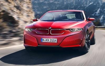 BMW готовит конкурента для Tesla Model S