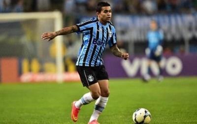 Бразильський клуб збільшив свою пропозицію для київського Динамо