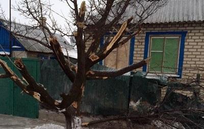 Дебальцеве з Граду обстріляло непідконтрольне ЛНР угруповання - ОБСЄ