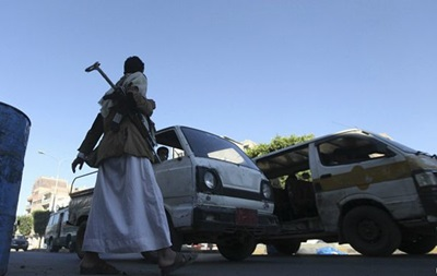 У Ємені від вибухів загинули десятки людей