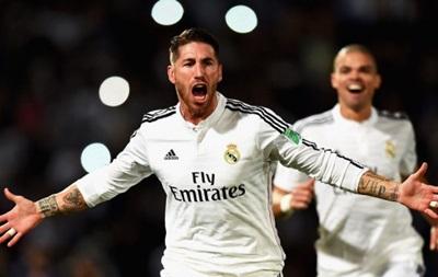 Мадридський Реал упевнено вийшов у фінал клубного чемпіонату світу