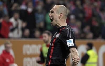 Игрок Баварии стал спортсменом года в Нидерландах