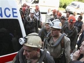 На шахте в Донецке нашли тело последнего из 13 пропавших горняков
