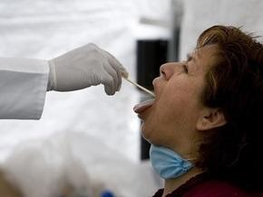 В России ожидается резкий рост числа заболевших свиным гриппом