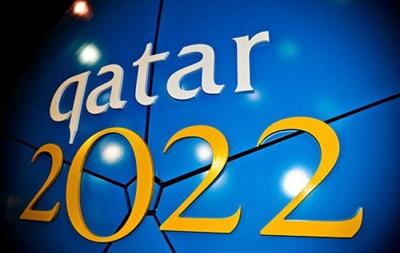 Член виконкому FIFA: Чемпіонат світу-2022 в Катарі не відбудеться