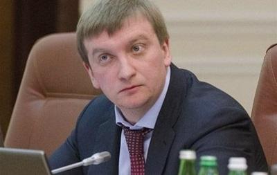 У министра юстиции Украины будет несколько заместителей-иностранцев
