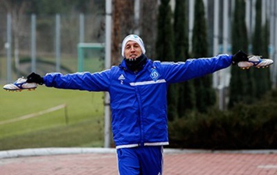 Захисник Динамо згоден поміняти паспорт і виступати за збірну України