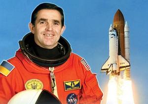 Сегодня исполняется 15 лет со дня полета в космос первого космонавта Украины