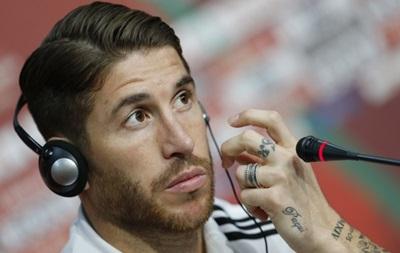 Серхио Рамос: Реал является командой Бога и всего мира