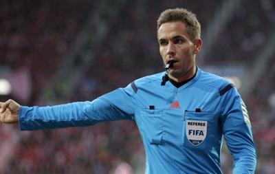 FIFA скасує вікові обмеження для суддів