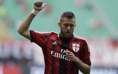 Нападающий Милана: Мужчина с животом выглядит лучше