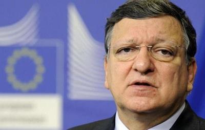 Путин до 2012 года не возражал против вступления Украины в ЕС - Баррозу