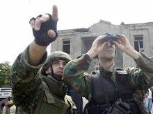 Грузия открыла шквальный огонь из крупнокалиберного оружия по Цхинвали