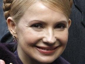 Тимошенко обещает предоставить школам финансовую автономию