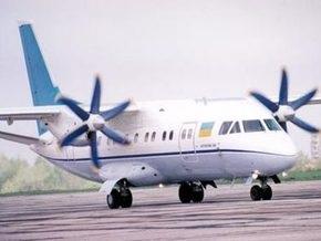 Производство в украинском авиастроении выросло на 38%