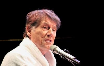 У Швейцарії помер співак і композитор Удо Юргенс
