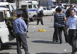 Жертвами массовой драки в Дагестане стали семь человек