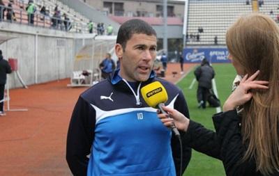В Олимпике хотят видеть нескольких игроков Ильичевца