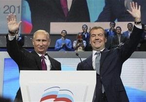 РПЦ приветствует  мирную и высоконравственную  передачу власти в России