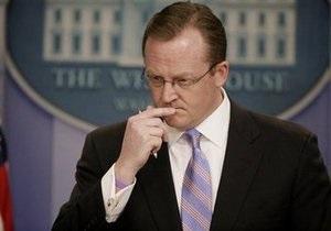 Белый дом: США не будут форсировать переговоры по СНВ