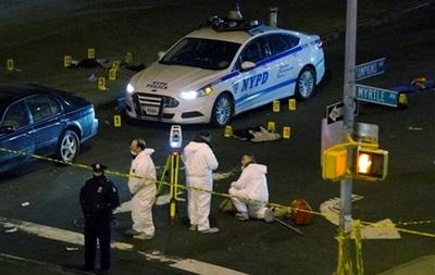 Полицейским в США посоветовали постоянно носить бронежилеты и оружие