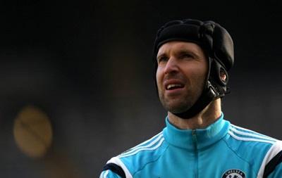 Чеський воротар Челсі хоче залишитися в Англії