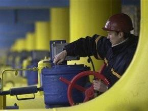 Добыча российского газа в январе упала на 11,4%