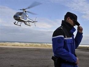 На юге США разбился вертолет
