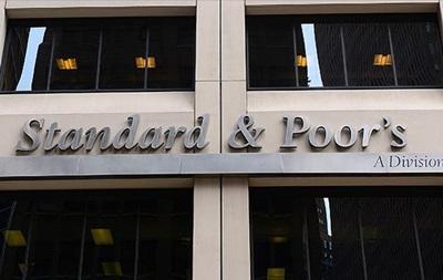 S&P понизило рейтинги Киева и еще трех городов Украины