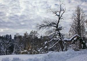Непогода: в Украине обесточены 47 населенных пунктов