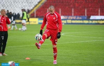 Кукоч: Мой агент работает над переходом в Динамо