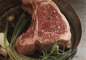 Названы страны, потребляющие больше всего мяса