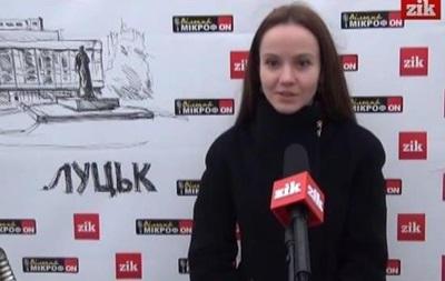 Что падает быстрее: гривна или рубль? - опрос жителей западной Украины