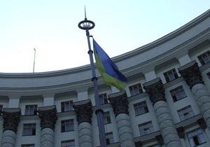 Кабмин предложил ВР штрафовать информагентства без госрегистрации