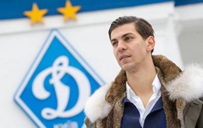 Защитник Динамо может продолжить карьеру в Англии