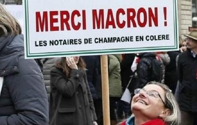 Кількість безробітних у Франції зросла до рекордного рівня