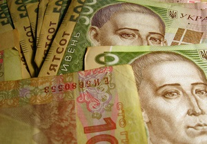 Ъ: В Украине могут снизить налог на доходы физлиц