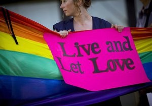 Мурманск: голландцев судят за пропаганду гомосексуализма